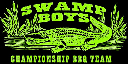 Rub Bagby - Swamp Boys Championship BBQ Team - Advanced BBQ Masterclass