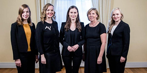 Cafe Chat: Gender equality in Finland