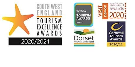 Tourism Awards Workshop - Marsham Court, Bournemouth tickets