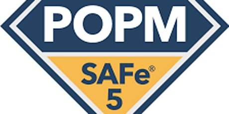 Online SAFe Product Manager/Product Owner with POPM Certification Dallas,TX tickets