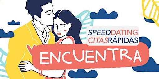 SPEED DATING BARCELONA (24-33 | 34-43 | 44-53 años)