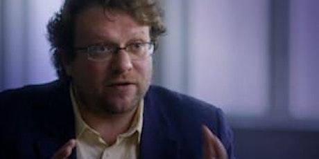 Herhaling tegenlicht meet up Deventer; over 'Poetins waarheid volgens Peter Pomerantsev' tickets