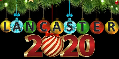 Christmas Ball 2020 - Lancaster tickets