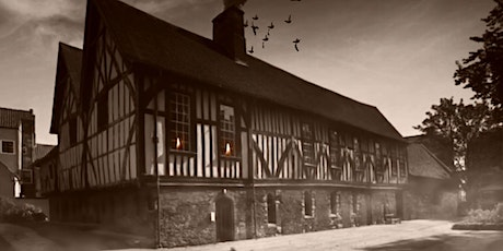 GHOST HUNT AT THE MERCHANT ADVENTURERS' HALL, YORK tickets