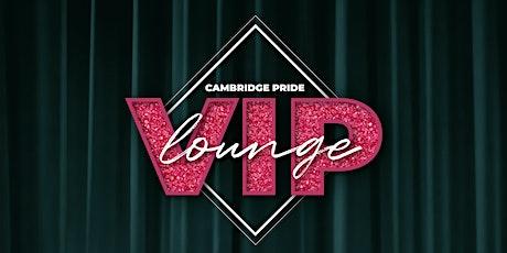 Cambridge Pride 2020 tickets