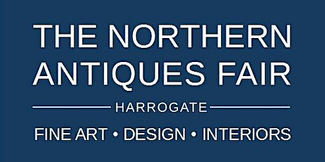 The Northern Antiques Fair tickets