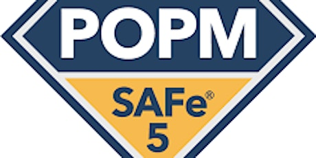 SAFe Product Manager/Product Owner with POPM Certification in San Francisco–Oakland, CA tickets