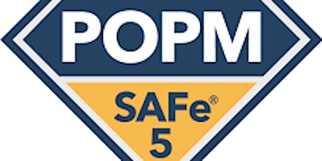 Online SAFe Product Manager/Product Owner with POPM Certification in Seattle, WA tickets