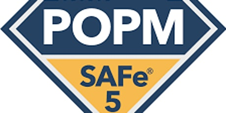 Online SAFe Product Manager/Product Owner with POPM Certification in Tampa–St. Petersburg, FL tickets