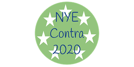 New Year's Eve Contra dance  2021 - Winchester tickets