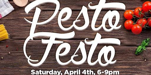 28th Annual PestoFesto Celebration With The Urban Gypsies