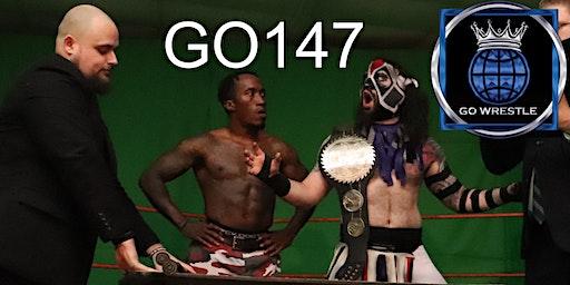 Pro Wrestling! This Friday in Port Orange at Go Wrestle 147.