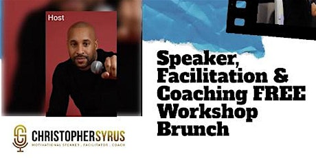 Speaker, Facilitation and Coaching For Success Wor tickets