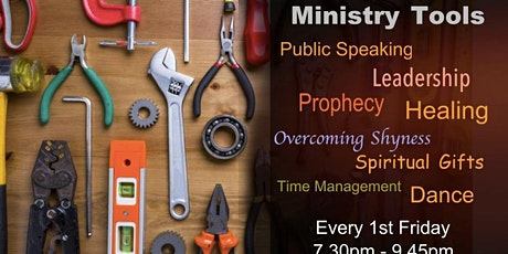 LCF Ministry Tools tickets