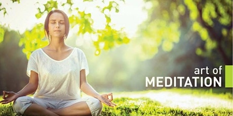 Secrets of Meditation Cockburn : An Introduction t tickets