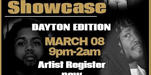 STM Artist Showcase Dayton Edition
