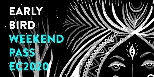 WEEKEND PASS :: EC 2020 :: Early Bird