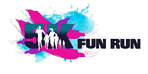 5K Fun Run - March 13, 2020