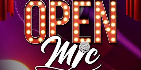 Open Mic at Draft Molito Alabang tickets