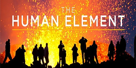 The Human Element Film Screening and Discussion tickets