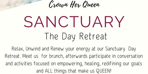 Sanctuary Day Retreat