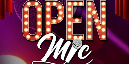 Open Mic at Draft Ortigas