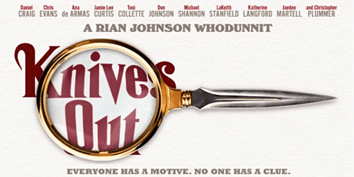Film Night : Knives Out