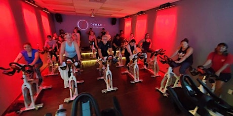 Cycle class PLUS ab/core workout tickets