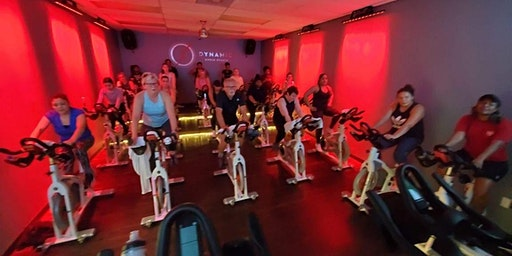 Cycle class PLUS ab/core workout