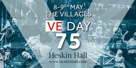 The Villages VE 75 tickets