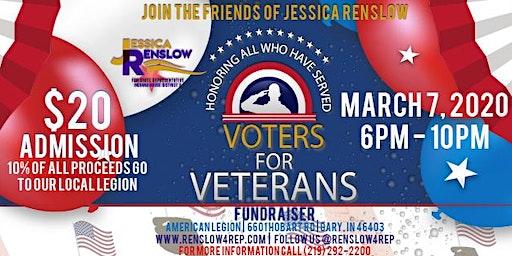 Voters for Veterans