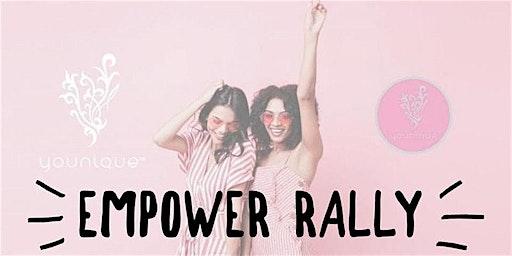 Empower Rally Potsdam NY