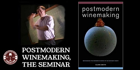 Clark Smith: Wine Science, Modern Innovations, and Wines of America tickets