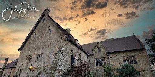 Empirical Events Wedding Fair at Michelham Priory