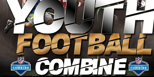 Portsmouth Elite NFL Style Youth Combine