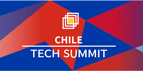 Chile Tech Summit  ingressos