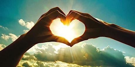 Innerlijke Bron: eenheid - vrijheid - liefde tickets