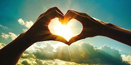 Innerlijke Bron: eenheid - vrijheid - liefde