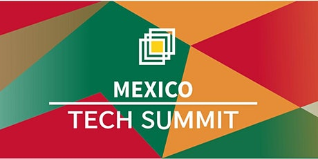 Mexico Tech Summit boletos