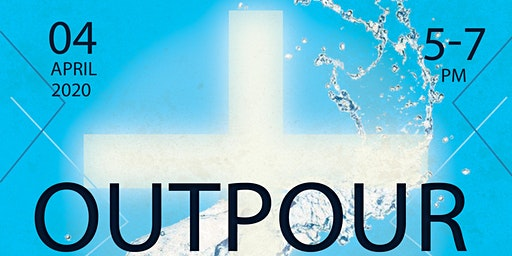 Outpour Worship Night