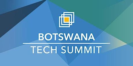 Africa Future Summit (Botswana)