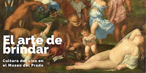 El arte de brindar: cultura del vino en el Museo del Prado