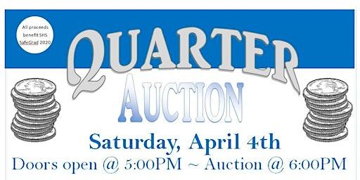 Stafford SafeGrad Quarter Auction