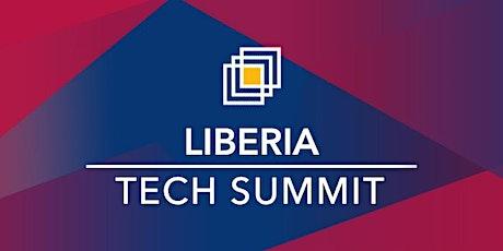 Africa Future Summit (Liberia Tech Summit)