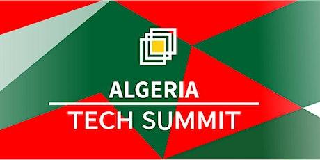 Africa Future Summit (Algeria Tech Summit)