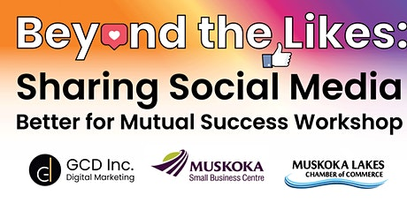 Advanced Social Media Workshop tickets