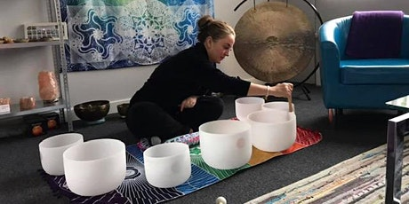 Sound Practitioner Diploma tickets