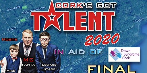 Cork's Got Talent - Final