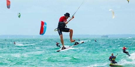 Kitesurfing Armada Festival 2020 - Kitesurfing Tickets tickets