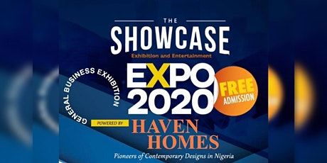 THE SHOWCASE  (Expo and Entertainment) tickets